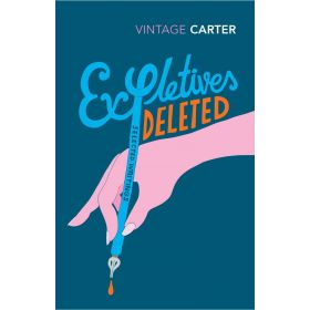 Expletives Deleted: Selected Writings (Paperback)