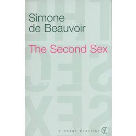 The Second Sex, Vintage Classics (Paperback)
