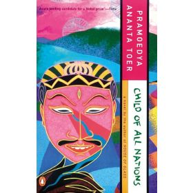 Child of All Nations: Buru Quartet, Book 2 (Paperback)