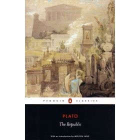 The Republic, Penguin Classics (Paperback)