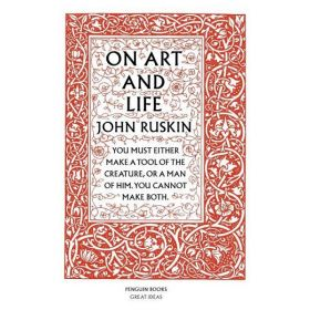 On Art and Life: Penguin Great Ideas (Paperback)