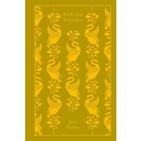 Pride and Prejudice, Penguin Clothbound Classics (Hardcover)