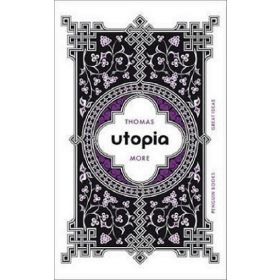 Utopia: Penguin Books Great Ideas (Mass Market)