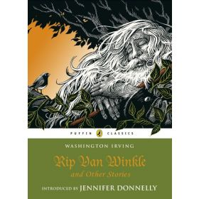 Rip Van Winkle and Other Stories, Puffin Classics (Paperback)