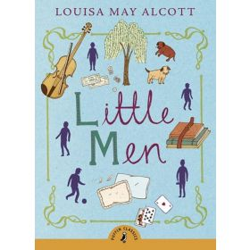 Little Men, Puffin Classics (Paperback)