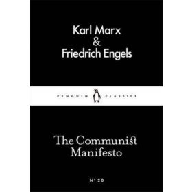 The Communist Manifesto, Penguin Little Black Classics (Paperback)