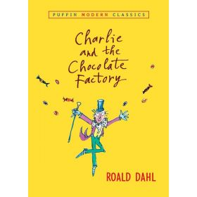 Charlie and the Chocolate Factory, Puffin Modern Classics (Paperback)