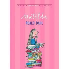 Matilda, Puffin Modern Classics (Paperback)