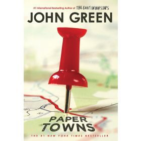 Paper Towns (Paperback)