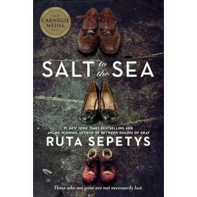 Salt to the Sea (Paperback)