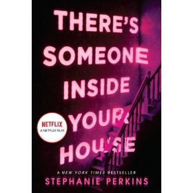 There's Someone Inside Your House (Paperback)