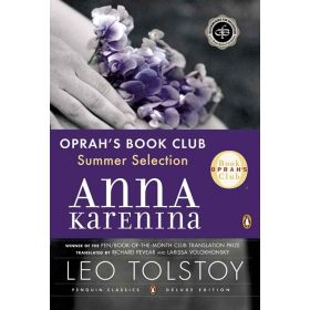 Anna Karenina, Penguin Classics Deluxe Edition (Paperback)
