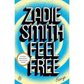 Feel Free: Essays (Paperback)