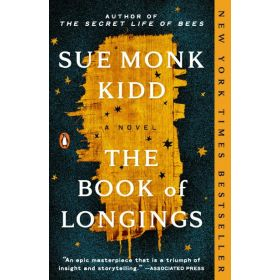 The Book of Longings: A Novel (Paperback)