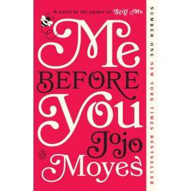 Me Before You: A Novel (Paperback)