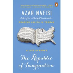 The Republic of Imagination: A Life in Books (Paperback)