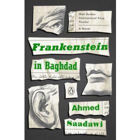 Frankenstein in Baghdad: A Novel (Paperback)