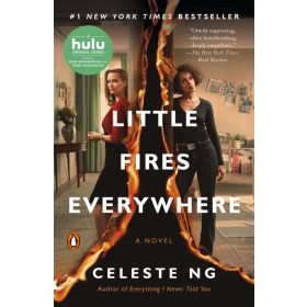 Little Fires Everywhere, Movie Tie-In (Paperback)