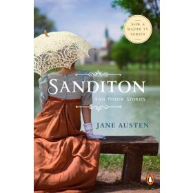 Sanditon and Other Stories (Paperback)