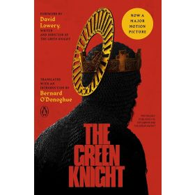 The Green Knight, Movie Tie-In Edition (Paperback)