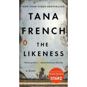 The Likeness: A Novel (Paperback)