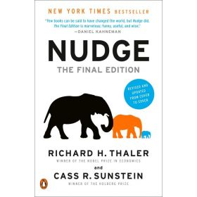 Nudge: The Final Edition (Paperback)