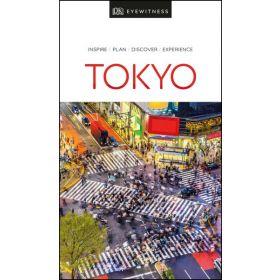 Tokyo: DK Eyewitness (Paperback)