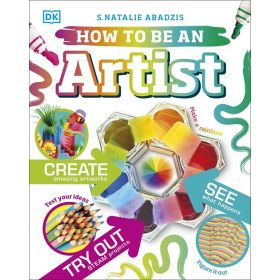 How To Be An Artist (Hardcover)