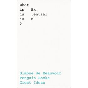 What Is Existentialism?, Penguin Great Ideas (Paperback)