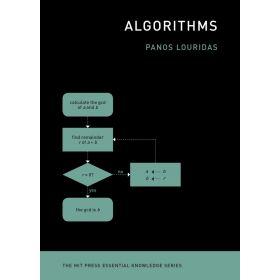 Algorithms: The MIT Press Essential Knowledge (Paperback)