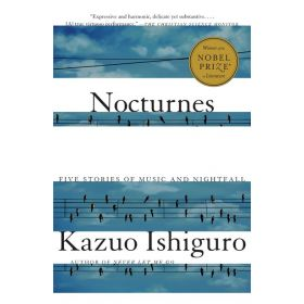 Nocturnes: Five Stories of Music and Nightfall (Paperback)