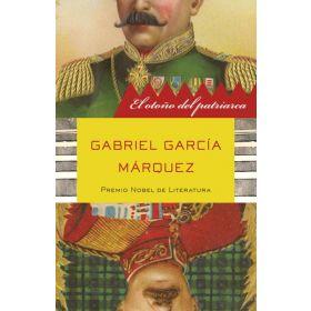 El Otono del Patriarca (Paperback)