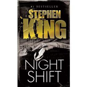 Night Shift (Mass Market)