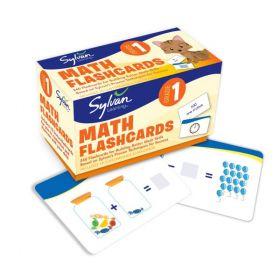 First Grade Math Flashcards (Cards)