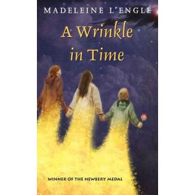 A Wrinkle in Time (Mass Market)
