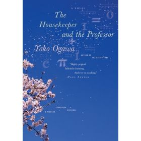 The Housekeeper and the Professor (Paperback)