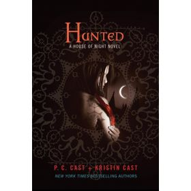 Hunted: A House of Night Novel, Book 5 (Paperback)