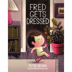 Fred Gets Dressed (Hardcover)