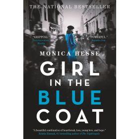 Girl in the Blue Coat (Paperback)