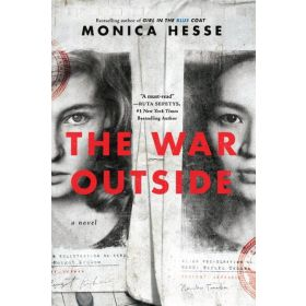The War Outside (Paperback)