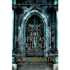 The Inheritance Trilogy (Paperback)