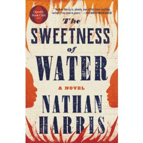 The Sweetness of Water: A Novel (Hardcover)