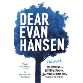 Dear Evan Hansen: The Novel (Hardcover)