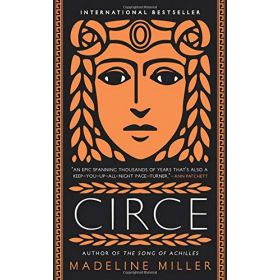Circe, Export Edition (Mass Market)