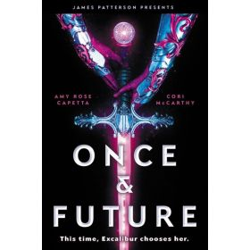 Once & Future, Book 1 (Paperback)
