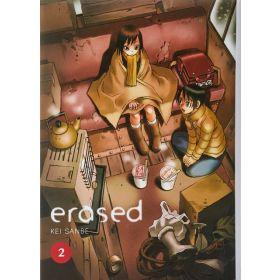 Erased, Vol. 2 (Hardcover)
