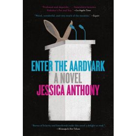 Enter the Aardvark (Paperback)