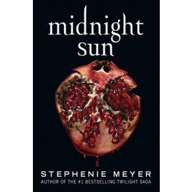Midnight Sun, International Edition (Paperback)