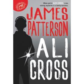 Ali Cross, Book 1 (Paperback)