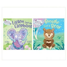 Mindfulness Moments for Kids (Board Book)